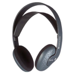 Beyerdynamic DT 131 Headphones/ 40 Ohms/ Open, with Single Sided Cable/ Stereo Mini-Jack and 1/4