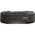 MODELIS: SI-832 EN/RU<br />Aula SI-832 Gaming, Wired, EN/RU, 520 g, USB, Black