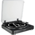 MODELIS: AT-LP60XBTBK<br />Audio Technica AT-LP60XBT Turntable, Bluetooth, Black