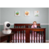 MODELIS: MBP88CONNECT<br />Motorola MBP88 Connect Baby Monitor Connect Single White Motorola