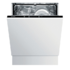 MODELIS: GV62010<br />Gorenje Dishwasher GV62010 Built in, Width 60 cm, Number of place settings 12, Number of programs 5 programs: quick-quick program;  Intensive program;  ECO-savings program;  Prewash / soaking;  daily wash, A++, Display, AquaStop function, White