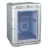 MODELIS: CR 8062<br />Camry Refrigerator CR 8062 Free standing, Car, Height 45.3 cm, C, Fridge net capacity 19 L, Display, 38 dB, Silver
