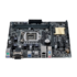MODELIS: 90MB0PH0-M0EAY0<br />Asus H110M-K Processor family Intel, Processor socket LGA1151, DDR4-SDRAM, Memory slots 2, Supported hard disk drive interfaces Serial ATA III, Chipset Intel H, Micro ATX