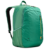 "MODELIS: WMBP115GKO<br />Case Logic Jaunt WMBP115GKO Fits up to size 15.6 "", Green, Nylon, Backpack"