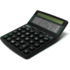 MODELIS: 121CIECC310<br />Citizen Calculator ECC 310 ECO