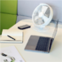 MODELIS: T020<br />Stadler form Fan TIM Table Fan, 10 W, Oscillation, Diameter 27 cm, White