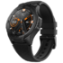 MODELIS: 6940447103503<br />TicWatch S2 Smart watch, GPS (satellite), AMOLED, Touchscreen, Heart rate monitor, Activity monitoring 24/7, Waterproof, Bluetooth, Midnight