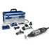 MODELIS: F0134000KE<br />Dremel 4000 Series High Performance Platinum Edition Rotary Tool Kit with 128 Accessories