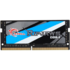 MODELIS: F4-2400C16D-16GRS<br />G.SKILL Ripjaws DDR4 16GB 2x8GB 2400MHz CL16 SO-DIMM 1.2V