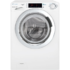 MODELIS: GVS4137TWC3/1-S<br />Candy Washing machine GVS4137TWC3/1-S Front loading, Washing capacity 7 kg, 1300 RPM, Direct drive, A+++, Depth 40 cm, Width 60 cm, White, Steam function, LCD, Display, NFC,