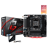 MODELIS: Z390 PHANTOM GAMING-ITX/AC<br />ASRock Z390 PHANTOM GAMING-ITX/AC, 2x DDR4 4500+, 1x HDMI/DP, 4 SATA3, USB 3.1