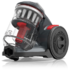 MODELIS: DD5110-1<br />Dirt Devil Vacuum cleaner DD5110-0 INFINITY  Bagless, Dark grey, 800 W, 2 L, A, A, C, A, 78 dB,