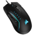 MODELIS: CH-9302211-EU<br />Corsair Glaive PRO RGB Gaming Mouse, Black, 18000 DPI, Optical