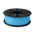 MODELIS: 3DP-PLA1.75-01-BS<br />Flashforge PLA Filament 1.75 mm diameter, 1kg/spool, Blue