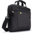 "MODELIS: AUA314<br />Case Logic Laptop and iPad Slim Case 14.1 "", Black, Messenger - Briefcase, Shoulder strap, Polyester"