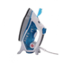 MODELIS: TIF2600/1 011<br />Iron Hoover TIF2600/1 011 Blue/White, 2600 W, With cord, Continuous steam 45 g/min, Steam boost performance 190 g/min, Auto power off, Anti-drip function, Anti-scale system, Vertical steam function, Water tank capacity 400 ml