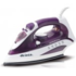 MODELIS: A6235<br />Iron Ariete Steam Iron A6235 Purple, 2000 W, With cord, Continuous steam 25 g/min, Steam boost performance 140 g/min, Anti-drip function, Vertical steam function, Water tank capacity 250 ml