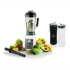 MODELIS: ETA110090000<br />ETAETA110090000 multifunctional blender, 1800 W ETA Vital Blend DIGI ETA110090000 White/ black, 1800 W, Tritan container - high resistancy to catching of colour and flavour, BPA free, 2.5 L, 30000 RPM