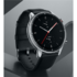 MODELIS: W1952OV1Q<br />Amazfit GTR 2 Classic Edition Smart watch, GPS (satellite), AMOLED, Touchscreen, Heart rate monitor, Activity monitoring 24/7, Waterproof, Bluetooth, Stainless Steel, Obsidian Black, Wi-Fi