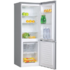 MODELIS: CMFM 5142S<br />Candy Refrigerator  CMFM 5142S  Free standing, Combi, Height 144 cm, A+, Fridge net capacity 119 L, Freezer net capacity 42 L, 42 dB, Silver