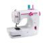 MODELIS: DOM343<br />Sewing machine DomoClip DOM343  White, Number of stitches 14, Automatic threading