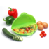 MODELIS: 1155-7289V<br />Yoko Design Omelette maker  Green, Dishwasher proof