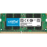 MODELIS: CT16G4SFRA32A<br />Crucial 16 GB, DDR4, 3200 MHz, Notebook, Registered No, ECC No