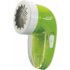 MODELIS: AD 9608<br />Lint remover Adler AD 9608 Green, Rechargeable battery