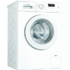 MODELIS: WAJ240L7SN<br />Bosch Washing mashine WAJ240L7SN Front loading, Washing capacity 7 kg, 1200 RPM, Direct drive, A+++, Depth 55 cm, Width 60 cm, White, LED, Display