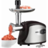 MODELIS: 78131<br />Unold Meat grinder 78131 Stainless steel / black, 600 W, Number of speeds 1, Throughput (kg/min) 5 kg/ 15 min, Sausage horn