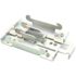 MODELIS: PR5MEC04<br />DIN Rail adapter for RUT9xx, RUT5xx