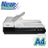 MODELIS: 000-0875-07G<br />AVISION A4 Document Scanner AD130