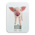 MODELIS: KE1722<br />ADE Kitchen Scale Bertha KE1722 Maximum weight (capacity) 5 kg, Graduation 1 g, Display type LCD, Variable