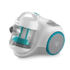 MODELIS: GALASP130<br />Gallet Vacuum Cleaner  GALASP130 Bagless, Power 850 W, Dust capacity 1 L, White