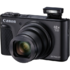 "MODELIS: 2955C016<br />Canon Travel Kit SX740 20.3 MP, Optical zoom 40x x, Digital zoom 4x x, ISO 3200, Display diagonal 3.0 "", Video recording, Black"