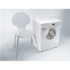 MODELIS: AQUA 1042DE/2-S<br />Candy Washing Machine AQUA 1042DE/2-S A+, Front loading, Washing capacity 4 kg, 1000 RPM, Depth 43.5 cm, Width 51 cm, Display, LED, White