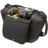 MODELIS: SLRC203<br />Case Logic Large SLRC Camera Case Interior dimensions (W x D x H) 139.7 x 228.6 x 180. mm, Black, * Professional aesthetic with a touch of outdoor look;* Large shoulder bag to securely hold 1 SLR camera &amp; 4 lenses;* Front &amp; side pockets to store extra accessories;* Integrated tripod attachment system;...