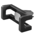 MODELIS: B9000SU11<br />KSIX Universal Rotative Car Air Vent Mount Black, 360 °