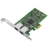 MODELIS: 540-BBGY<br />Dell Broadcom 5720 DP 1Gb Network Interface Card, Full Height - Kit PCI Express