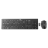MODELIS: T6L04AA#ACB<br />HP Wireless Slim Keyboard and Mouse - RUS