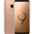 "MODELIS: SM-G960F SUNRISE.GOLD<br />Samsung Galaxy S9 G960F Sunrise Gold, 5.8 "", Super AMOLED, 1440 x 2960 pixels, Exynos, 9810 Octa, Internal RAM 4 GB, 64 GB, microSD, Single SIM, Nano-SIM, 3G, 4G, Main camera 12 MP, Secondary camera 8 MP, Android, 8.0, 3000 mAh"