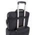 "MODELIS: ANC316<br />Case Logic Laptop and iPad Briefcase 15.6 "", Black, Messenger - Briefcase, Shoulder strap, Polyester"