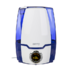 MODELIS: CR 7952<br />Humidifier Camry CR 7952 White/Blue, Type Ultrasonic, 32 W, Humidification capacity 320 ml/hr, Water tank capacity 5.2 L, Suitable for rooms up to 25 m²