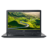 "MODELIS: NX.GVBEL.001<br />Acer Aspire E E5-576G Black, 15.6 "", Full HD, 1920 x 1080 pixels, Matt, Intel Core i3, i3-6006U, 4 GB, DDR3, SSD 256 GB, NVIDIA GeForce MX130, GDDR5, 2 GB, DVD, Windows 10 Home, 802.11ac, Bluetooth version 4.0, Keyboard language English, Warranty 24 month(s), Battery warranty 12 month(s)"