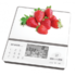 MODELIS: EV-8 A<br />ORAVA Kitchen Scale EV-8 A Maximum weight (capacity) 5 kg, Graduation 1 g, Display type LCD, White