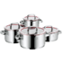 MODELIS: 760346380<br />WMF Function 4 Cookware set, 4pcs  WMF