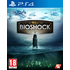 MODELIS: 5026555421898<br />BioShock: The Collection žaidimas, skirtas Playstation 4 konsolei