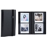 MODELIS: INSTAX SQUARE PHOTO ALBUM<br />Fujifilm Instax Square Photo album Black