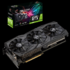 MODELIS: ROG-STRIX-RTX2060-A6G-GAMING<br />ASUS ROG Strix GeForce RTX 2060 Advanced, 6GB GDDR6, 2xDP, 2x HDMI