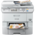MODELIS: C11CD49301<br />EPSON WorkForce Pro WF-6590DWF (220V)